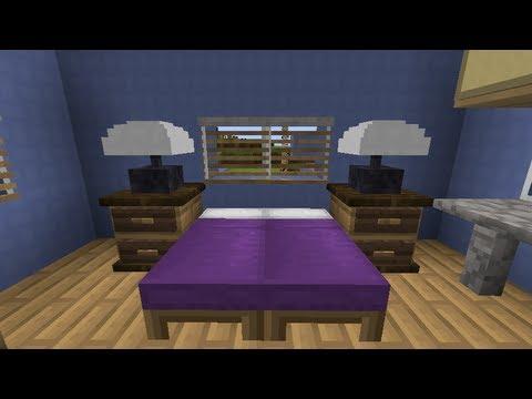 MrCrayfish's Furniture Mod Update #1 - New Bedside Cabinet ...