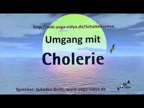 Cholerie