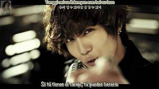 F.T.Island - Like The Birds - Sub. Español - (Rom-Han)