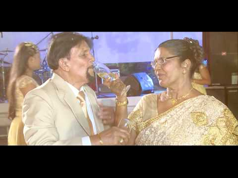 Celebrating 50 Golden years of togetherness....Socorro & Renny ( by Bryan Fernandes),