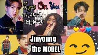 Baixar GOT7 - Eyes On You Jinyoung Teaser Images Reaction