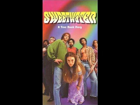 SweetWater (Amy Jo Johnson)