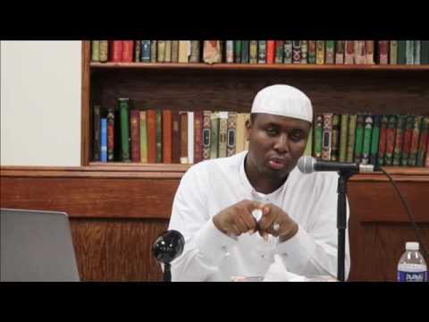 The seerah (history) of prophet Mohamed PBUH #8 السيرة النبوية By Mohamed Ahmed Moussa