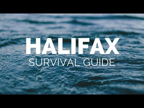 Moving to Halifax | What You'll Need to Survive Moving to Halifax, Nova Scotia
