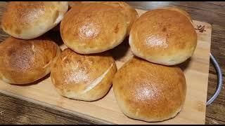 ФАНТАСТИЧЕСКИЙ ХЛЕБ очень мягки воздушный рецепт хлеба