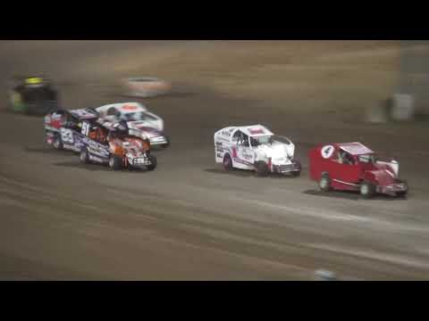 Xcel 600 Modified feature Independence Motor Speedway 7/13/19