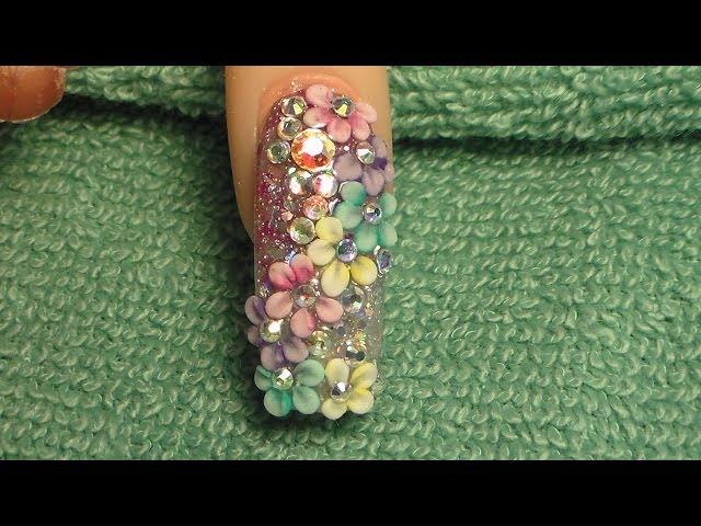 Asombroso Estilo De Uñas Sinaloa Ornamento - Ideas de Pintar de Uñas ...