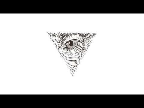 Illuminati - Speed Art