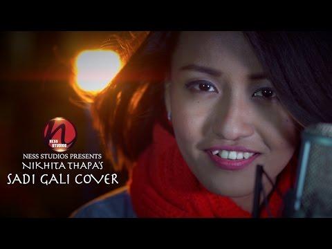 Sadi Gali cover by  Nikhita Thapa || Ayushmann Khurrana & Neeti Mohan ||
