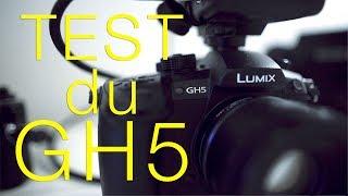 Test du Panasonic GH5, après 2 mois .TECH