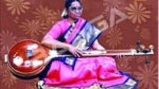 Smt. Srirangam Gopalaratnam- RTP-  Ragam Abheri
