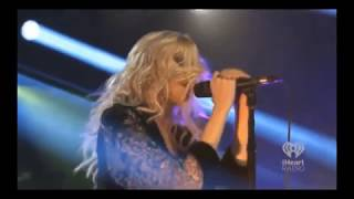 The Pretty Reckless FULL SHOW HQ LIVE Iheart radio festival 2014