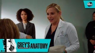 Sneak Peek - Greys Anatomy