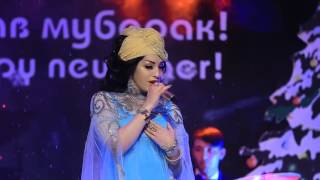 Шабнами Сурайё - Нигорам | Shabnami Surayo - Nigoram LIVE MUSIC VIDEO