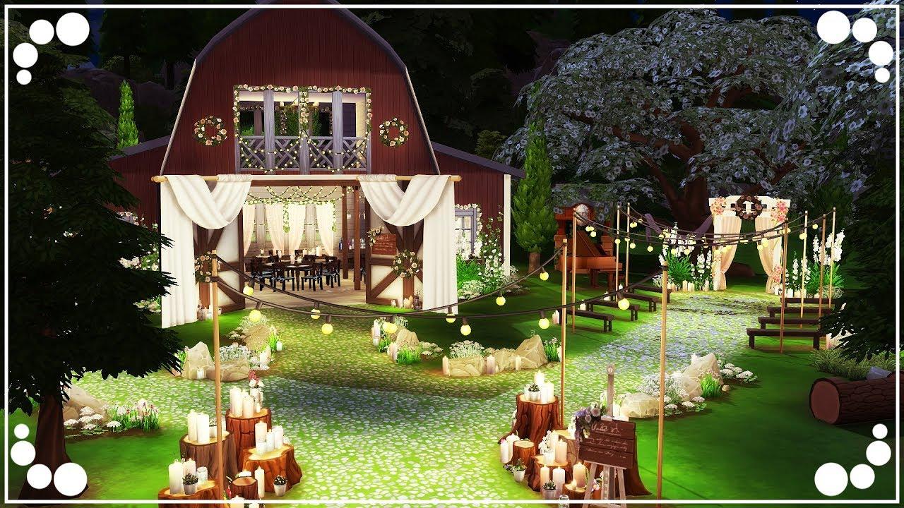 WOODLAND WEDDING VENUE 💒💍