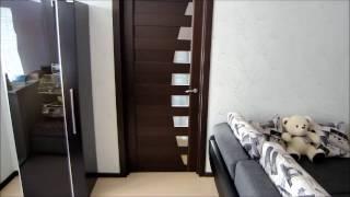 видео Дизайн зала в квартире хрущевке