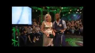 Big Brother suomi 2009 KickOff