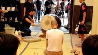 臼杵市 八町祇園囃子競演 (2015)