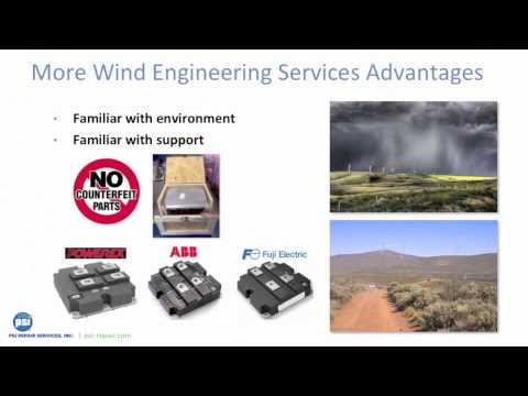 New Ideas for Replacing Unavailable or Obsolete Power Electronics in Turbines