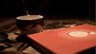 Tysiąc szklanek herbaty. Spotkania na Jedwabnym Szlaku :: Robert Robb Maciąg