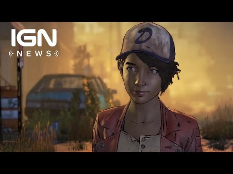 Telltale's The Walking Dead Season 4 is Final Season - IGN News