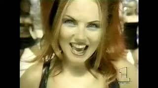 Spice Girls - VH1 Pop-up Video - Say You&#39ll Be There (1999)