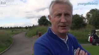Srixon Golf Day With Andrew Murray