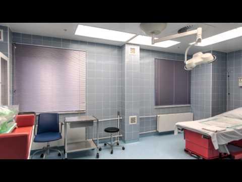 Перинатальный медицинский центр на Севастопольском проспекте