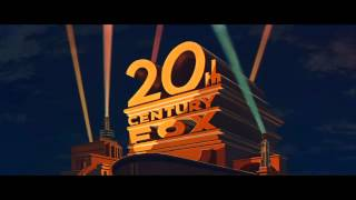 20th Century Fox 80th Anniversary Special: 20th Century Fox logo (1953-1987) (EXTENDED)