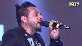 Mr. Punjab 2015 | Grand Finale | JAZZY B singing LIVE | Part 3 of 5 | PTC Punjabi