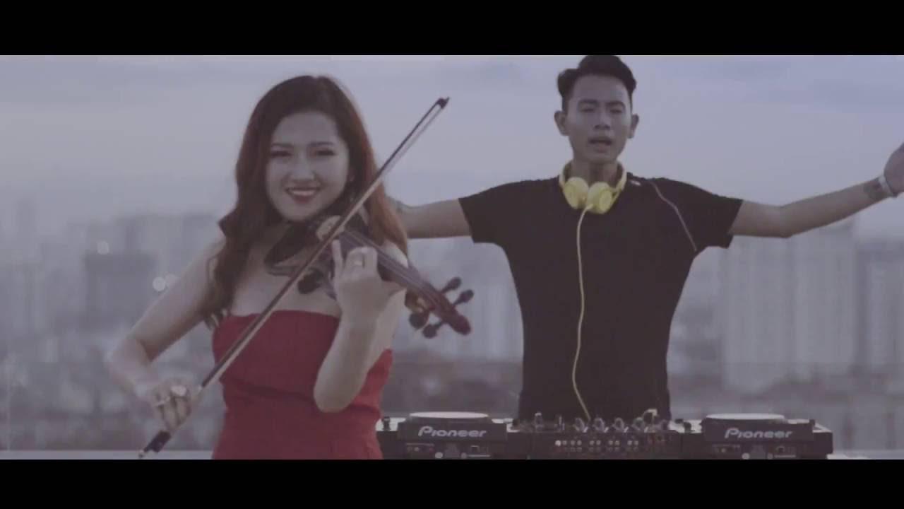 We Don't Talk Anymore (Hung 88 Remix ft Quynh Nhu Violin)