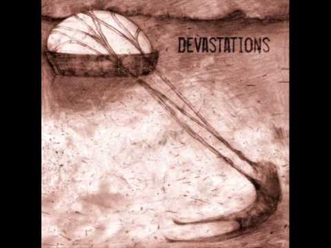 Devastations - self-titled (Full Album)