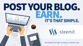 Video Steemit, get paid to post videos comment on videos and to blog! download MP3, 3GP, MP4, WEBM, AVI, FLV Mei 2018