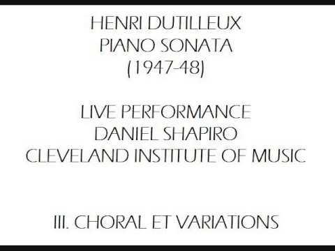 DUTILLEUX PIANO SONATA EPUB DOWNLOAD