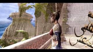 Summoner 2: All of the mockup cutscenes
