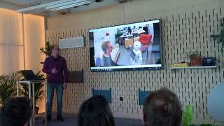 Martin Mose Bentzen - Brain, Body & Behavior event #3