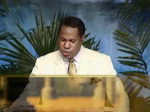 The Wonderful Name of Jesus pt 1 pastor chris oyakhilome