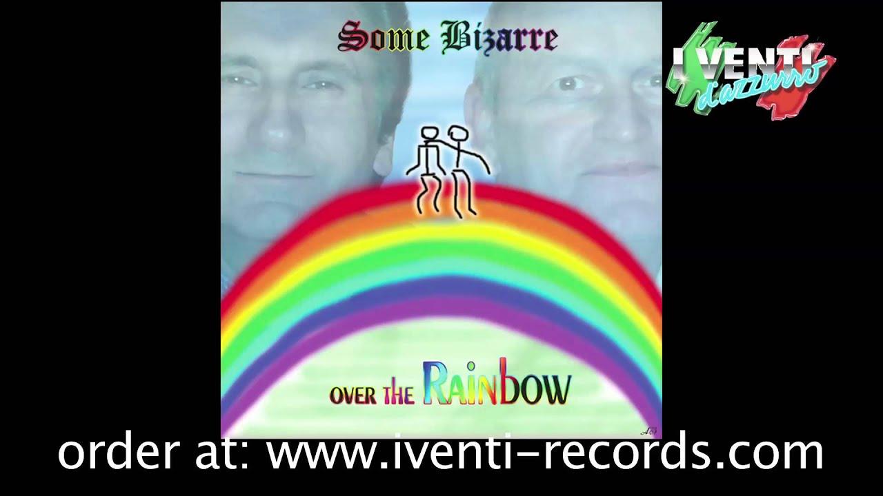 maxresdefault Verwunderlich so where Over the Rainbow Dekorationen
