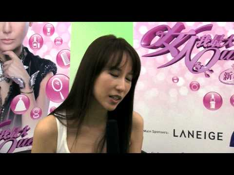 StarHub TV - Lady First Singapore Season 2 - Kelly And Her Online Shopping Experience