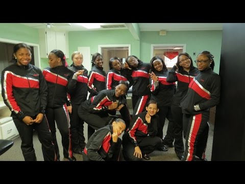 """Hephzibah High School Dancing Girls """"I'm Petty All the Time"""" by PS Entertainment"""