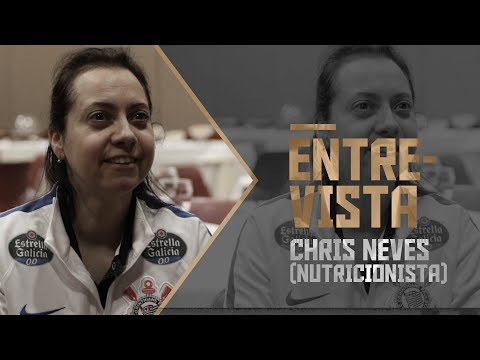 Entrevista - Christine Neves