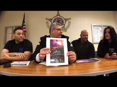 Cicero Police Dept Fundraiser for Officers