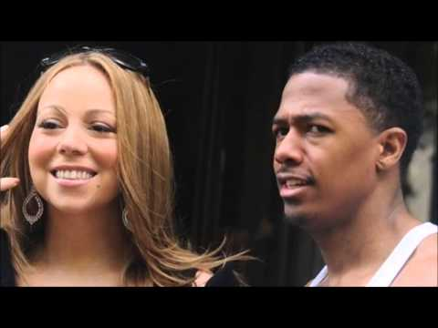 nick cannon dating after mariah