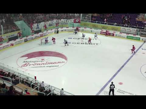 Highlights: SCRJ Lakers vs EHC Visp