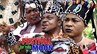 Festival Of The Moon Season 3 - Ken Erics & Destiny Etiko 2018 Nigerian Nollywood Movie Full HD