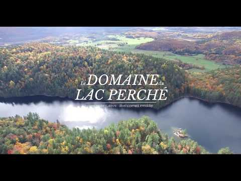 (1/2) The Perched lake domain - 1274 acres FOR SALE