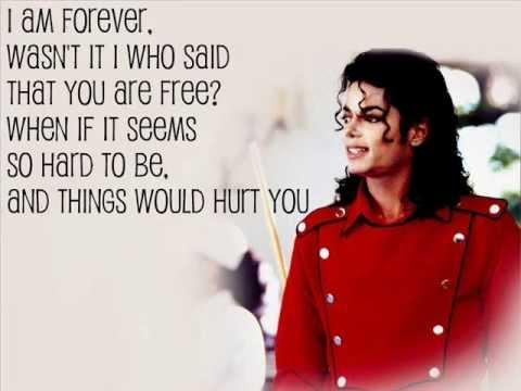 Michael Jackson - Best Of Joy. (Lyrics).