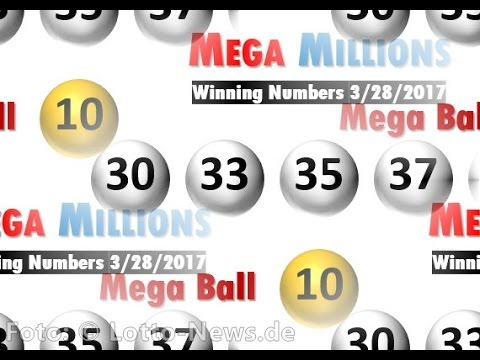 Mega Millions winning numbers Tuesday March 28; jackpot to $174 million