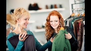 видео Как открыть магазин одежды для беременных.