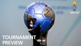 Stars Preview FIFA U-17 Women